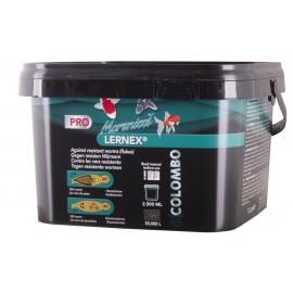 Lernex Pro COLOMBO 2,5 Kg pour 50000 L