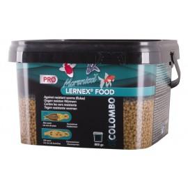 Alimentation LERNEX Pro contre sangsue,pou et ver à ancre