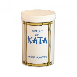 WHITE POWDER de House of Kata