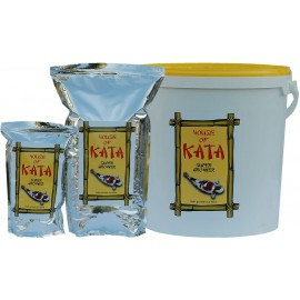 SUPER GROWER de House of Kata nourriture pour Koï