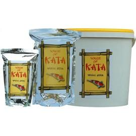 WHEAT GERM de House of Kata nourriture pour Koï d'Automne-Hiver