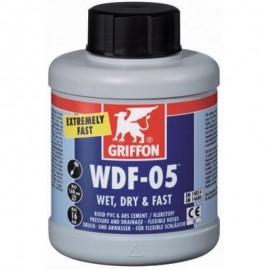 Colle GRIFFON WDF-05 pour PVC rigide/Tuyau souple