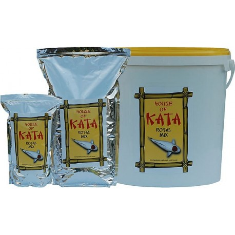 MEDISTIN 2,5L nourriture de House of Kata
