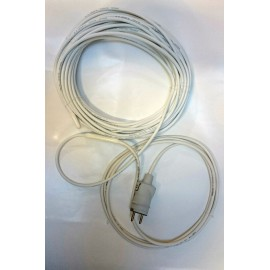 Câble chauffant 900 W pour bassin à Koï