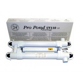 UV TMC Pro Pond Clear 110 W Advantage
