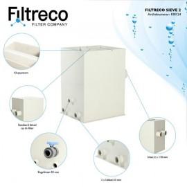 Filtre à grille FILTRECO SIEVE 2