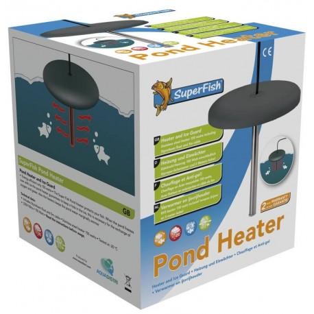 Cloche antigel avec chauffage 150 w Pond Heater