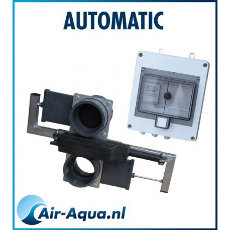SUPERBEAD AIR AQUA AUTOMATISME DE NETTOYAGE