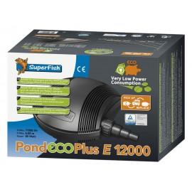 POMPE POND ÉCO PLUS E 20000-130W