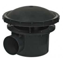 Bonde de Fond d110mm avec diffuseur EPDM