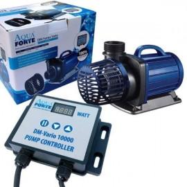Pompe AQUAFORTE DM-VARIO avec variateur de débit