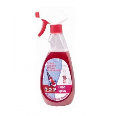 BACTOPLUS PSB FOOD SPRAY 500 ml