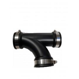 Manchon EPDM Flexible Y   D 63mm
