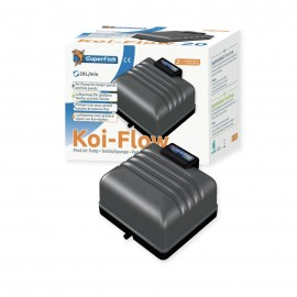 POMPE A AIR SUPERFISH KOI-FLOW 20