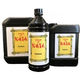 VITALINE de HOUSE OF KATA