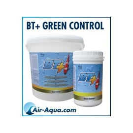 ANTI ALGUE BT GREEN CONTROL 5 KG
