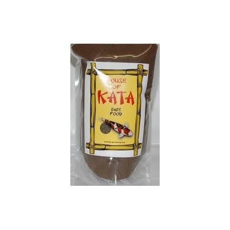 BABY FOOD HOUSE OF KATA Nourriture pour Koï tosai