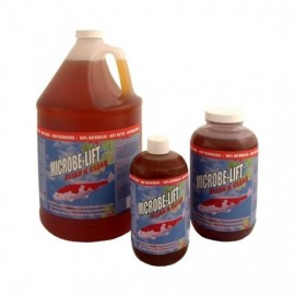MICROBE LIFT CLEAN AND CLEAR 4 LITRES