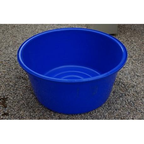 Bassine D 85 cm bleu