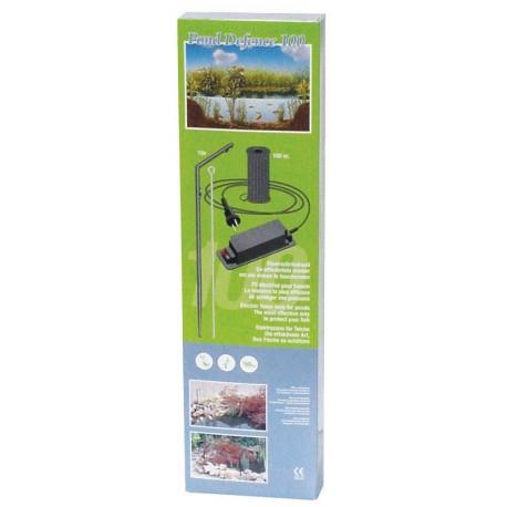 Protection de bassin fil électrifié 100 m