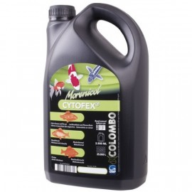 Cytofex 2500 ml Colombo pour 50000 litres