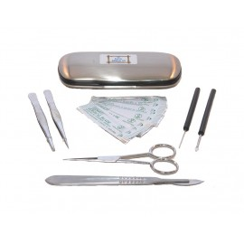 KIT d'outils chirurgicaux pour Koi