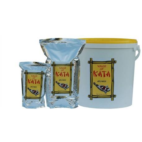 Grower de chez House Of Kata 2,5 L nourriture pour Koï