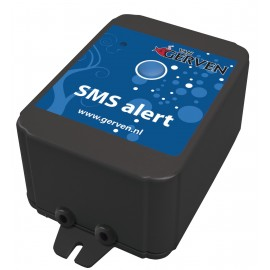 Détecteur de débit avec alarme SMS