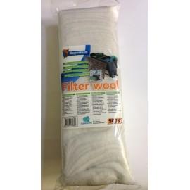 Ouate de filtration 500 grs pour filtre bassin