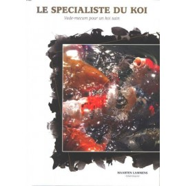 "Livre ""LE SPECIALISTE DU KOI "" de Maarten Lammens"