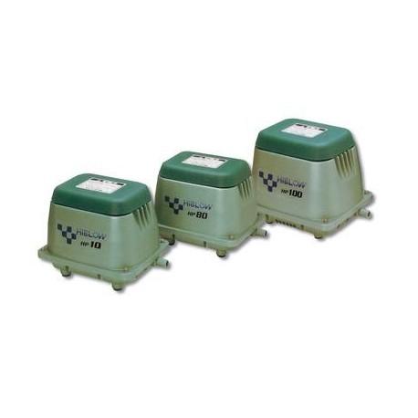 Pompe à air HIBLOW HP 150