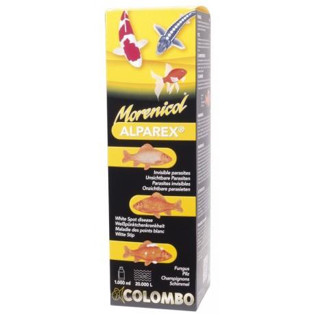 ALPAREX COLOMBO Antiparasitaire