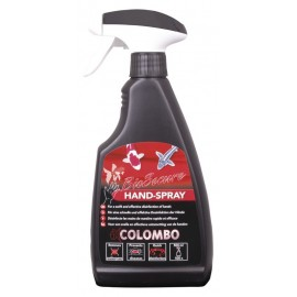 Colombo Bio Secure Spray pour les mains