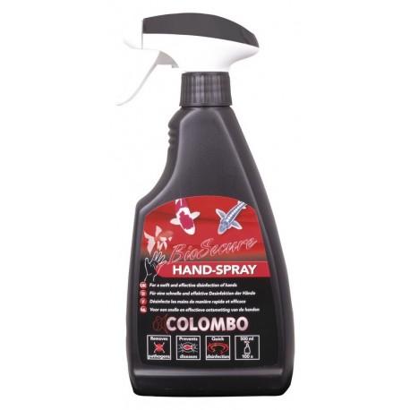 Colombo Bio Secure Spray pour les mains