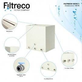 Filtre à grille FILTRECO SIEVE 5