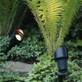 Spot FOCUS GARDEN LIGHTS