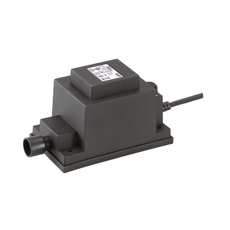 Transfo 12V 150W GARDEN LIGHTS
