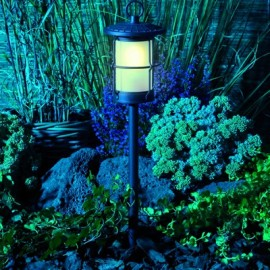 Borne Led LOCOS GARDEN LIGHTS