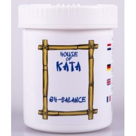 GH +  / GH Balance  de House of Kata