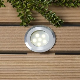 Encastré de sol Led SIRIUS GARDEN LIGHTS
