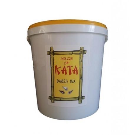 DANISH MIX de House of Kata 20 L