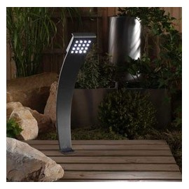 borne OLYMPUS GARDEN LIGHTS