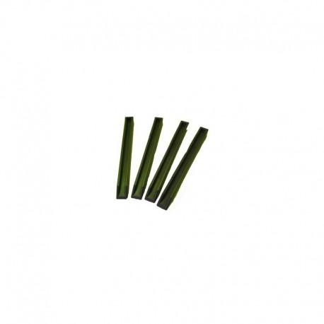 PIQUET PVC de 76 cm pour Ecolatte