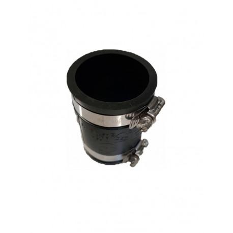 Manchon EPDM flexible pour D 50 mm