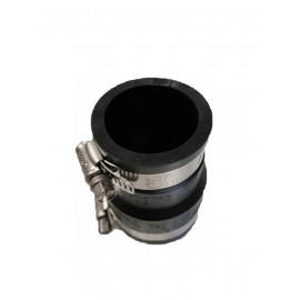 Manchon flexible réducteur  D 63 / 50 MM