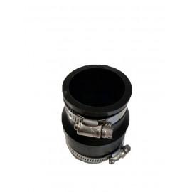 Manchon flexible réducteur  D 50 / 40 MM