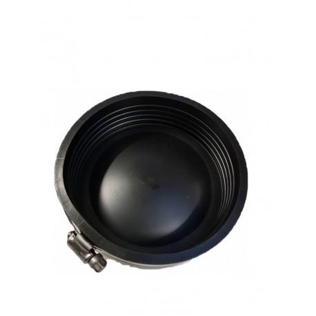 Bouchon EPDM D 110 mm