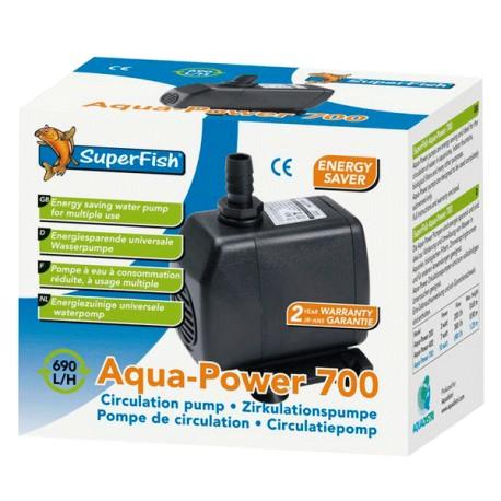SUPERFISH AQUA-POWER 700