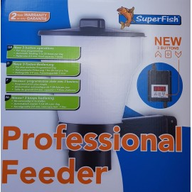 Distributeur de nourriture FISH FEEDER PRO