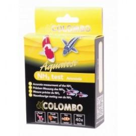 TEST AMMONIAQUE COLOMBO GOUTTES
